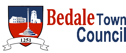 Bedale Town Council Logo